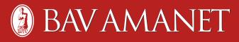 BAV Amanet logo
