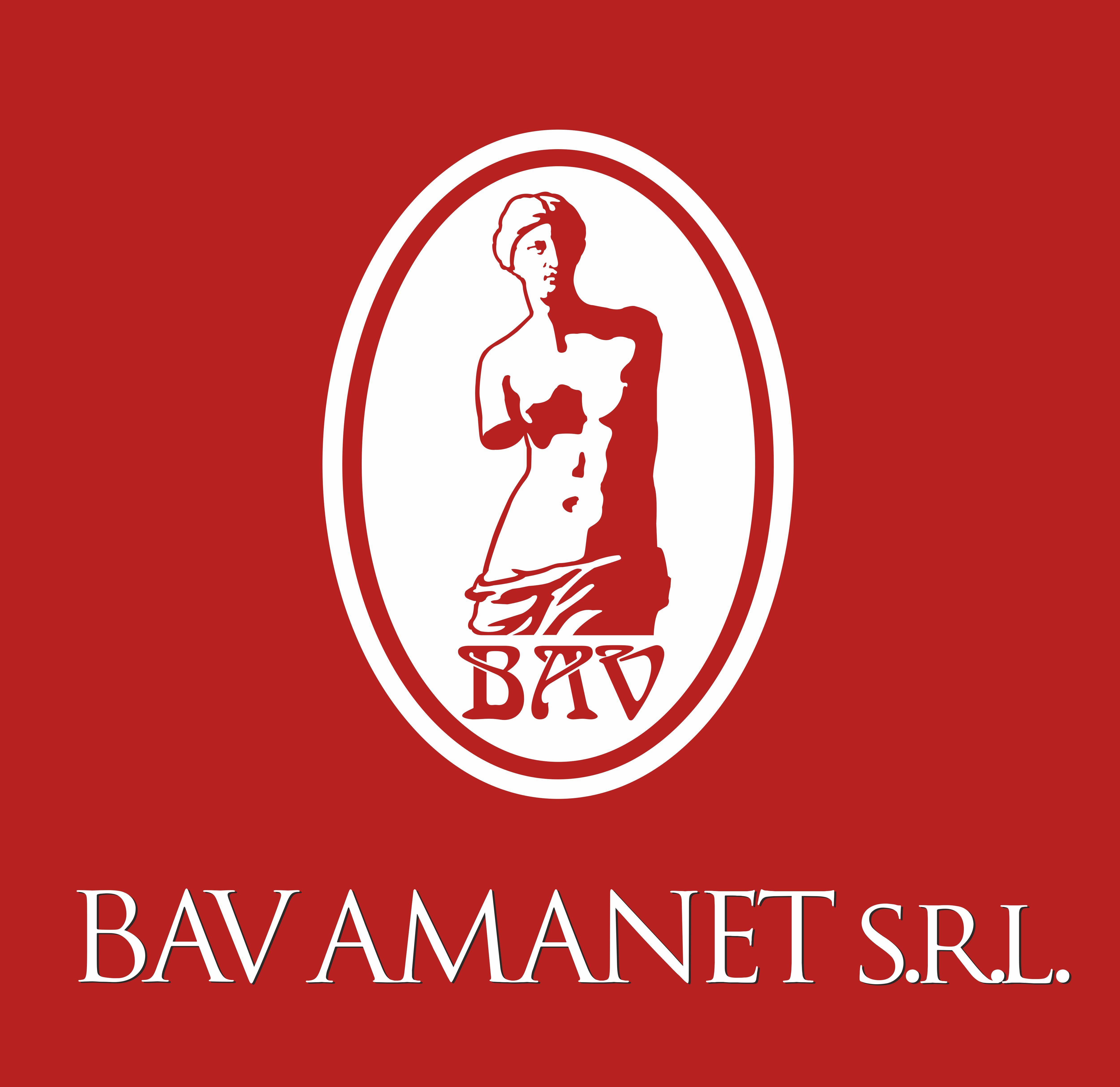BAV Amanet srl logo